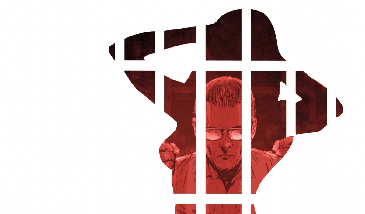 Review - Close (Thought Bubble 2018)