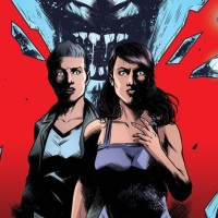 Review - Devil Within #1 (Black Mask)