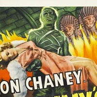 The Mummy's Tomb (1943) [31 Days of American Horror Review]