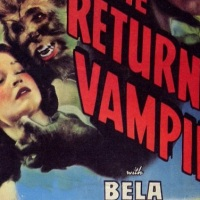 31 More Days of American Horrror - Return of the Vampire (1943)