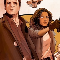 Review - Firefly #1 (BOOM! Studios)