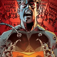 Advance Review - Hardcore #1 (Image Comics)