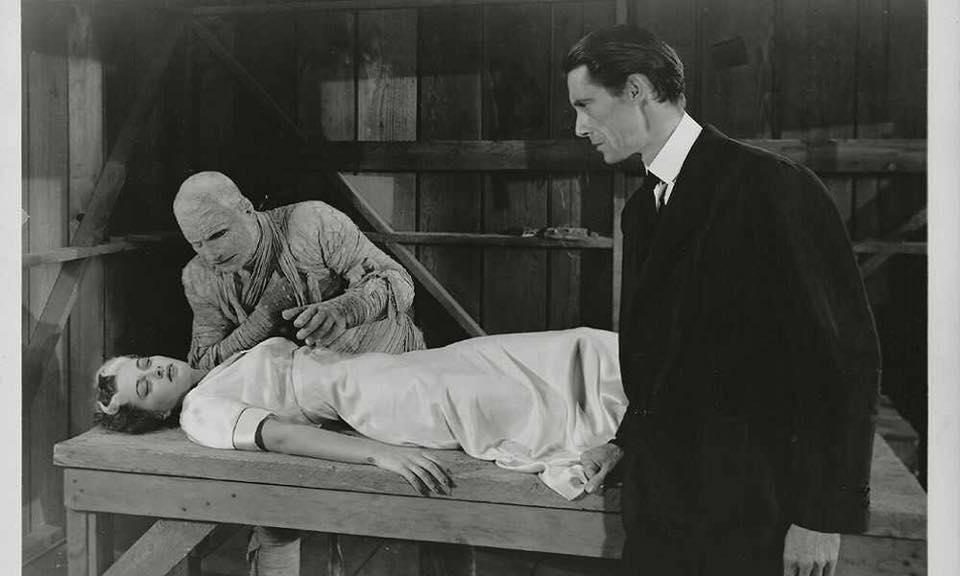 Resultado de imagen de the mummy's ghost 1944