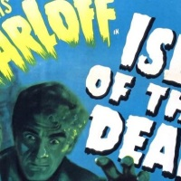 31 More Days of American Horrror - Isle Of The Dead (1945)