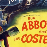 Abbott And Costello Meet Frankenstein (1948) [31 Days of American Horror Review]