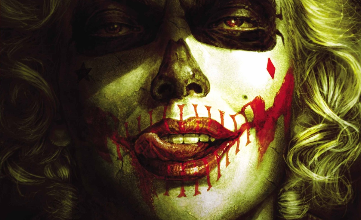 Review - Batman: Damned #2 (DC Comics)