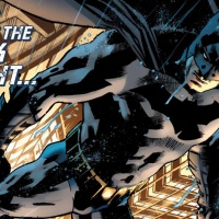 Review - Batman Annual #3 (DC Comics)