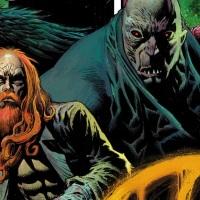 Review - Lucifer #3 (DC Vertigo)