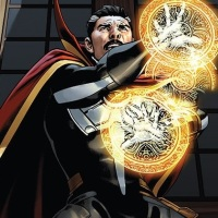 Review - Doctor Strange #9 (Marvel)