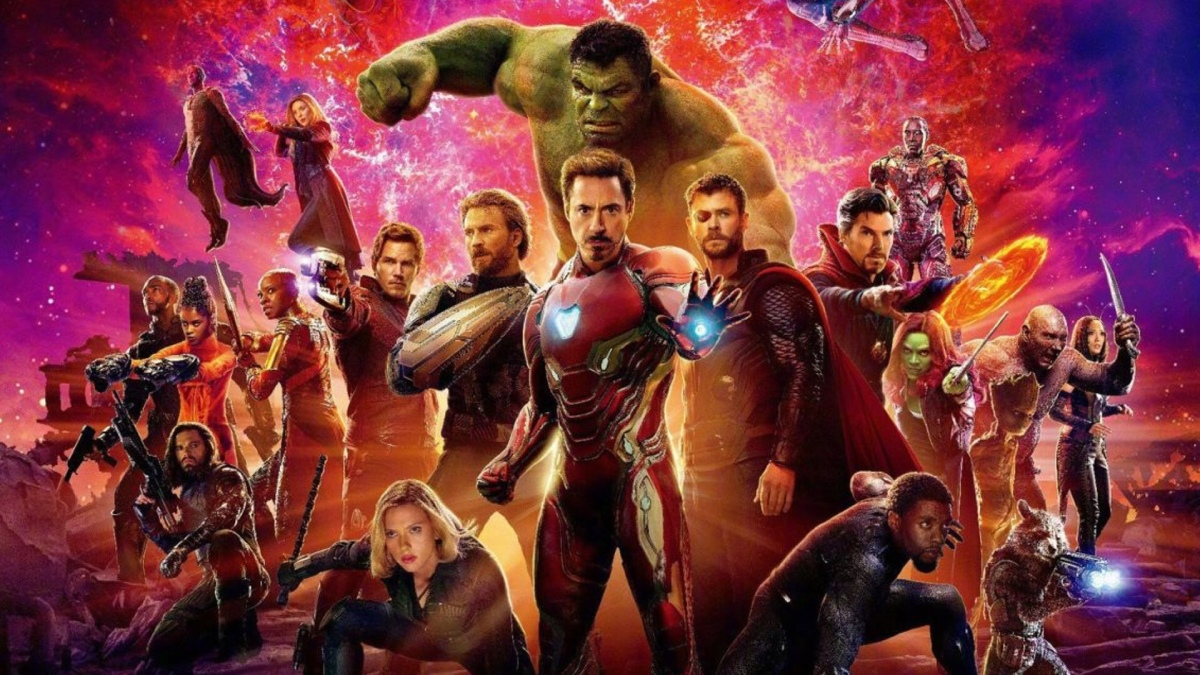 Trailer and Title for Upcoming 4th Avengers Movie Revealed!