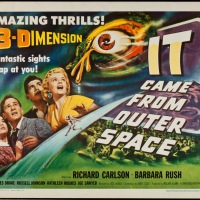 It Came From Outer Space (1953) [31 Days of American Horror Review]