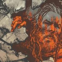 Review - Lucifer #4 (DC Vertigo)