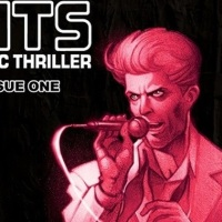 Review - Gunning For Hits #1 (Image Comics)