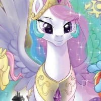 Review – My Little Pony: IDW 20/20 (IDW Publishing)