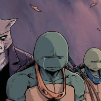 Review - Teenage Mutant Ninja Turtles #90 (IDW Publishing)