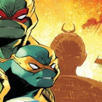 Review – Teenage Mutant Ninja Turtles: IDW 20/20 (IDW Publishing)