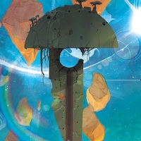 Advance Review - Invisible Kingdom #1 (Dark Horse)