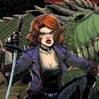 Advance Review – Calamity Kate #1 (Dark Horse Comics)