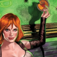 BOOM!'s Firefly: Bad Company Reveals The Secret Origin of Saffron