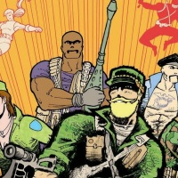 Review - G.I. Joe: Sierra Muerte #1 (IDW Publishing)