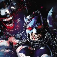 Review - The Batman Who Laughs #3 (DC Comics)