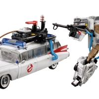 Hasbro Are Giving Us The Transformers/Ghostbusters Mash-Up We Always Wanted