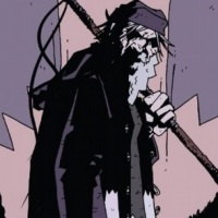 Review - Griff Gristle: Here Be Monsters (Madius Comics)