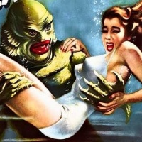 Creature From The Black Lagoon (1955) [31 Days of American Horror Review]