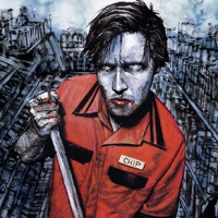 Advance Review – Dark Red #1 (AfterShock Comics)