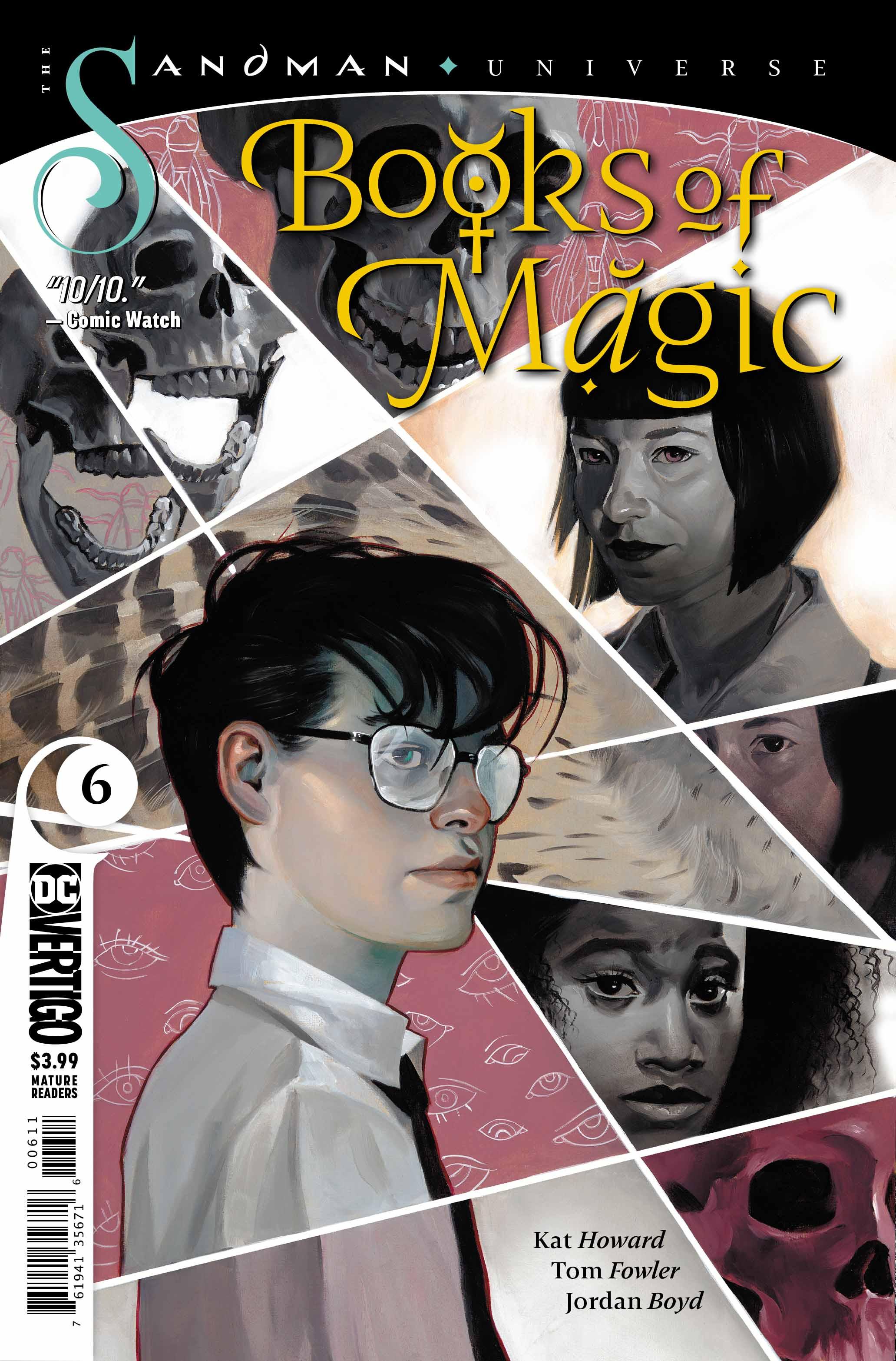Magic dating reviews