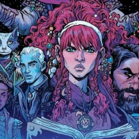 Review – Dungeons & Dragons: A Darkened Wish #1 (IDW Publishing)