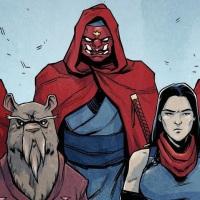 Review - Teenage Mutant Ninja Turtles #92 (IDW Publishing)
