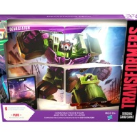 Geeking Out - Constructicons... Combine!