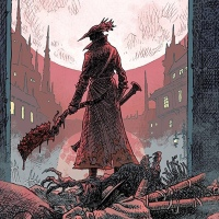 Review – Bloodborne Vol 1 TP (Titan Comics)