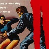 I Was a Teenage Werewolf (1957) [31 Days of American Horror Review]