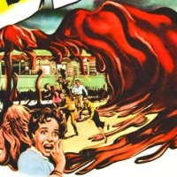 The Blob (1958) [31 Days of American Horror Review]