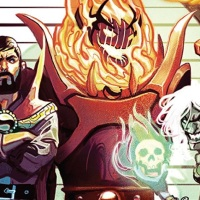 Review - Doctor Strange by Donny Cates HC (Marvel)