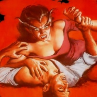 Blood of Dracula (1957) [31 Days of American Horror Review]