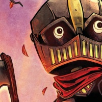 Review - Canto #1 (IDW Publishing)