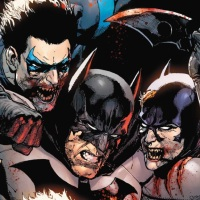 Review - DCeased #2 (DC)