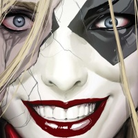 "Sunstone's Stjepan Šejić to Write and Illustrate Harley Quinn Black Label Series ""Harleen"" this September"