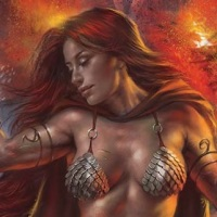 Review – Red Sonja: Birth of the She-Devil #1 (Dynamite)