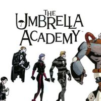 Dark Horse Comics and Studio71 Developing Umbrella Academy Card Game