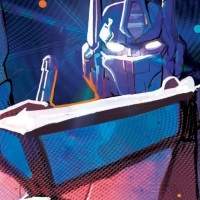 Review - Transformers #7 (IDW Publishing)