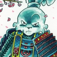 Review - Usagi Yojimbo #1 (IDW Publishing)