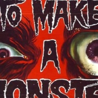 How To Make A Monster (1958) [31 Days of American Horror Review]