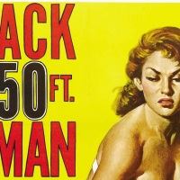 Attack of the 50 Foot Woman (1958) [31 Days of American Horror Review]