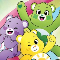Review - Care Bears: Unlock the Magic #1 (IDW Publishing)