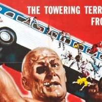 War of the Colossal Beast (1958) [31 Days of American Horror Review]