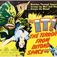 It! The Terror From Beyond Space (1958) [31 Days of American Horror Review]